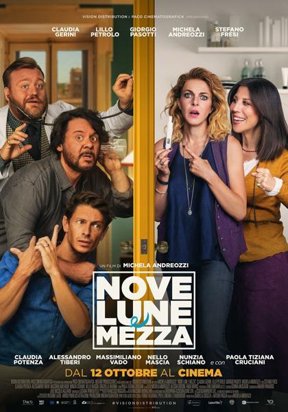 NOVE LUNE E MEZZA