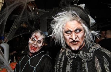 La Notte delle Streghe - Halloween Night