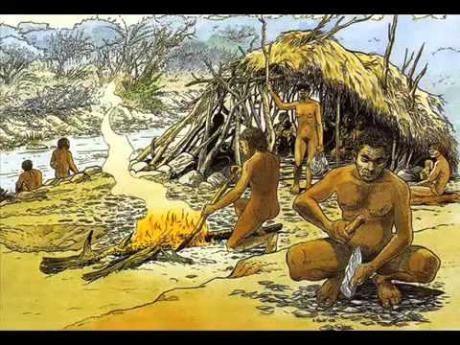 Archeologia - M.Ar.TA e la scienza degli analfabeti (La Preistoria)