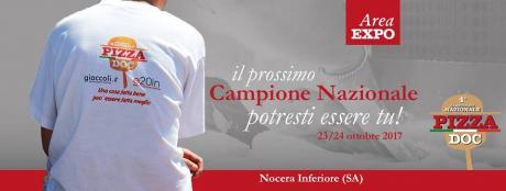 IV° Edizione Campionato Nazionale Pizza DOC