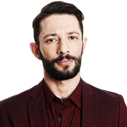 Nesli presenta Francesco Tarducci
