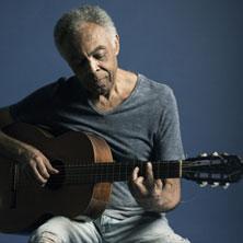 Gilberto Gil con Cortejo Afro e Nucleo De Opera Da Bahia