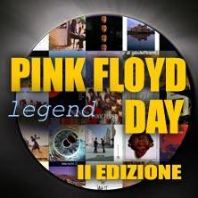 Pink Floyd Legend Day - II Ed.