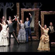 La Principessa Sissi - Il Musical