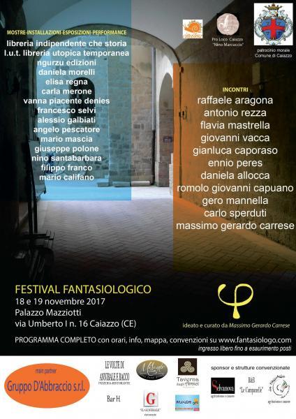 Festival Fantasiologico