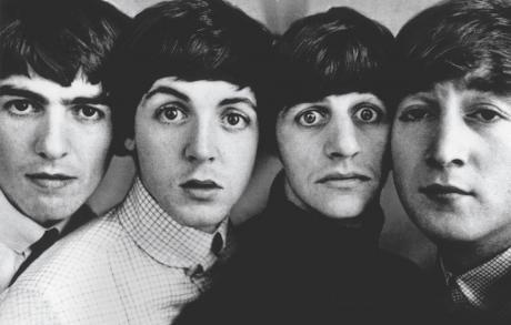 Antonio Tuzza (in)soliti Beatles a Trani