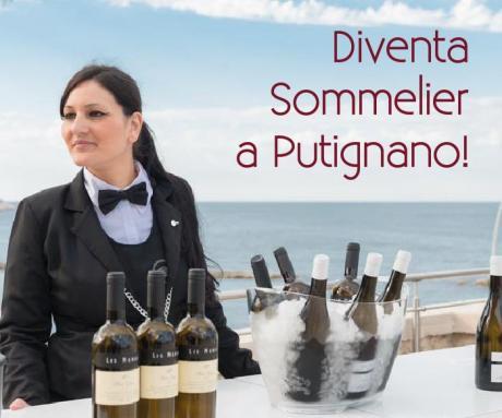 Presentazione del Corso da Sommelier di Primo Livello AIS Puglia