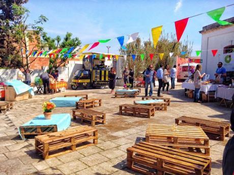 Food Sunday Market, una domenica tra streeet food e mercatini