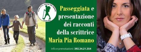 Escursione Letteraria a Castel Del Monte con Maria Pia Romano