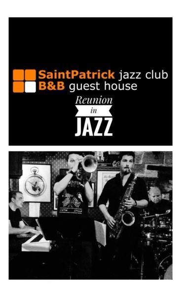 Reunion in Jazz