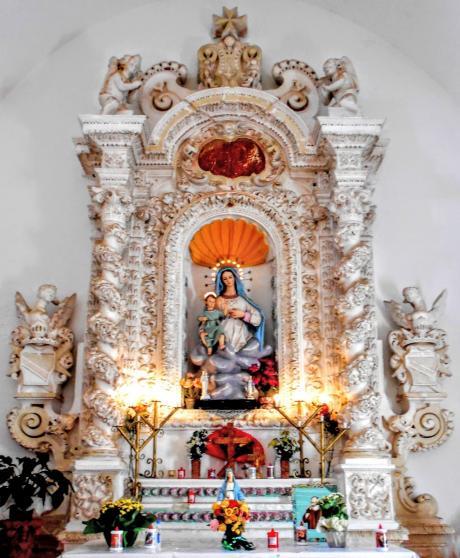 Festa della Madonna del Verde