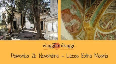 Lecce Extra Moenia