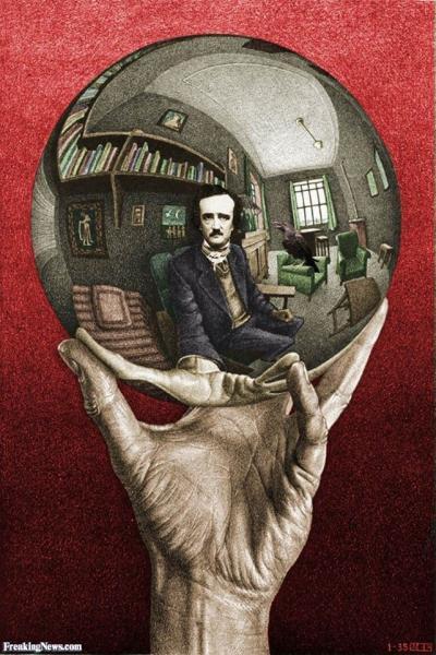 """""""Duplice delitto nella Rue Morgue - Il Gatto Nero"""" di Edgar Allan Poe"""