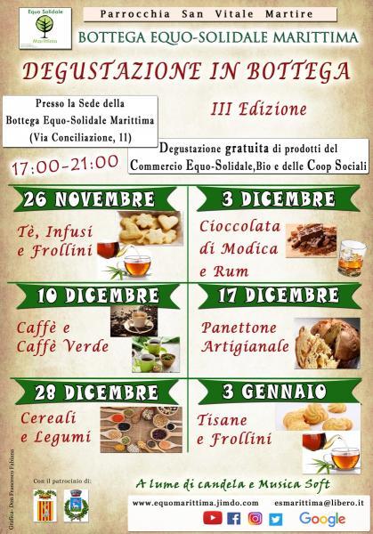 Degustazioni In Bottega 3