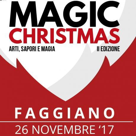 Magic Christmas - Arti, Sapori & Magia... II edizione