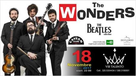 The Wonders - The Beatles Tribute Show