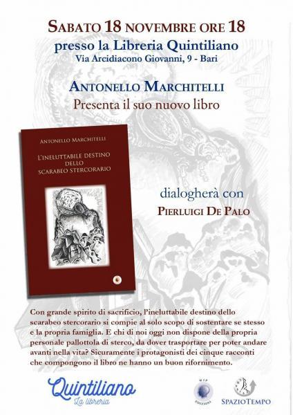 L'I.D.D.S.S. di Antonello Marchitelli