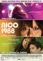 NICO, 1988
