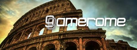 GAMEROME - Developers Conference di Roma