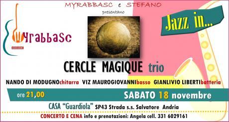 Cercle MagiqueTrio
