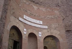 """""""Roma da scoprire"""": SANTA MARIA DEGLI ANGELI"""