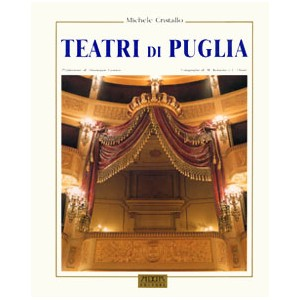Teatri di Puglia