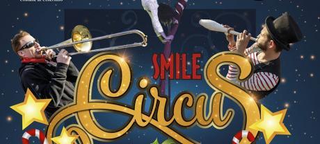 Smile Circus - Il Circo del Sorriso