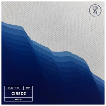 """Galleria Varsi presenta """"Residui"""" mostra personale di Ciredz"""