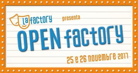 Open Factory