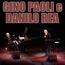 Gino Paoli & Danilo Rea