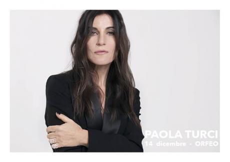 """Paola Turci in """"il Secondo Cuore Tour"""""""