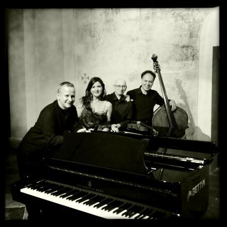 Stagioni Agìmus 2017 (autunno) - Quartetto Saramago - Songs dall'Europa alle Americhe