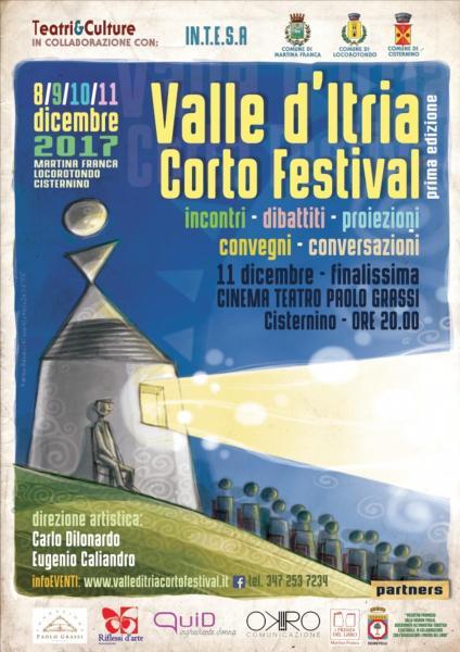 Valle D'itria Corto Festival