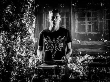Greg Fox [USA] Liturgy / ZS / Guardian alien + Twaste (BA)