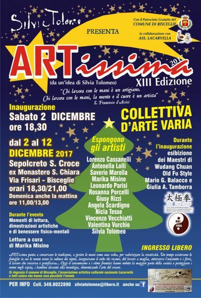 ARTissima XIII