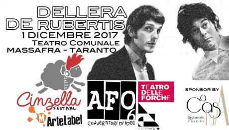 Dellera - de Rubertis live