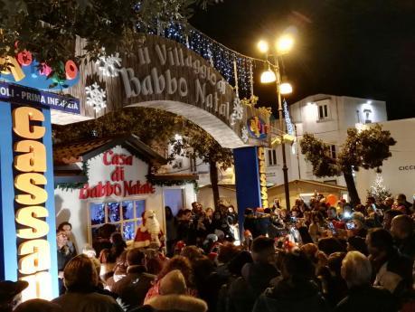 Mercatini di Natale a Martina Franca