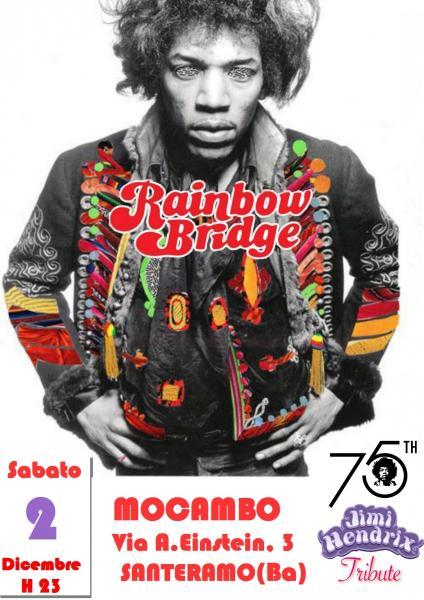 Rainbow Bridge in concerto