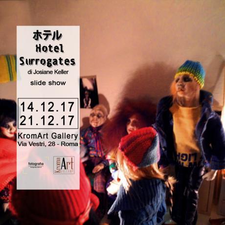 ホテル Hotel – Surrogates | Josiane Keller