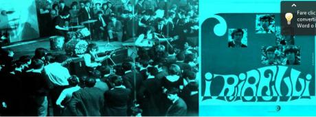 Italian Beat(s). Italia anni '60: dal beat al progressive. Ascolti, riascolti e chiavi di lettura