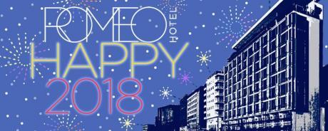 Capodanno al Romeo Hotel