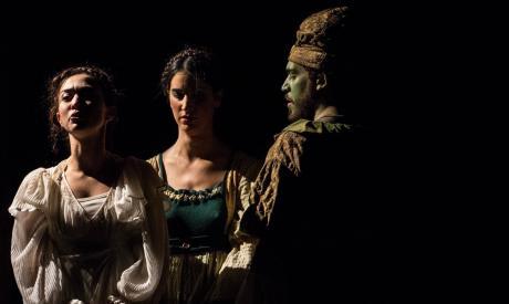 Otello - Onirica Teatro REPLICHE STRAORDINARIE