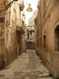 Visita guidata al centro storico di Taranto