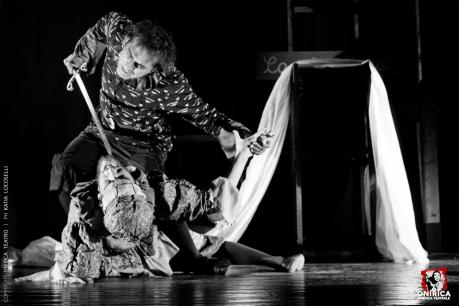 Otello - Onirica Teatro