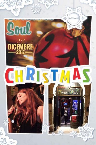 Christmas in Soul