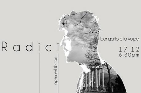 Radici. A Cori (LT) la mostra fotografica di Francesco Pacifici