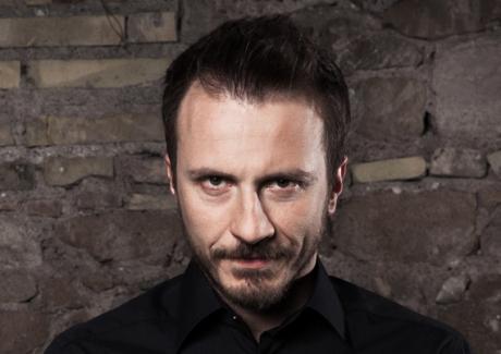 Giorgio Montanini live