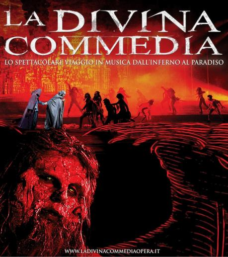 La Divina Commedia Musical
