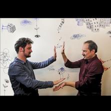 Luca Ciarla & Enrico Zanisi