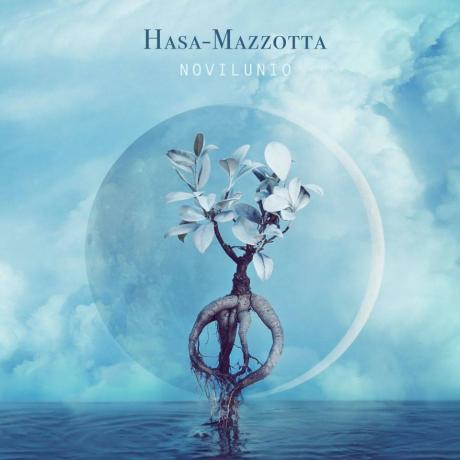 """Hasa - Mazzotta Duo """"Novilunio"""""""